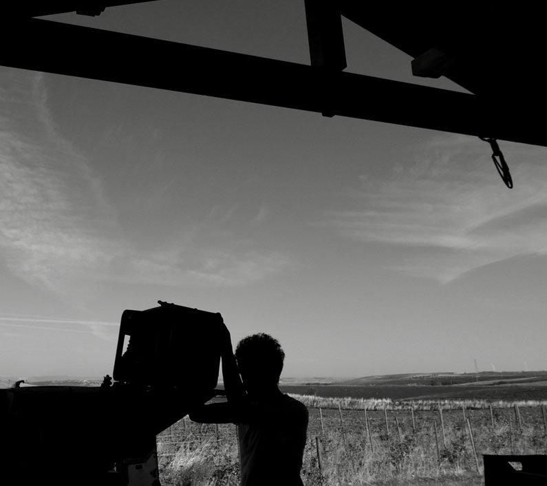 Terreni vulture produzione aglianico