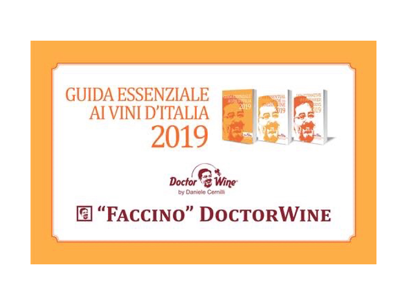 Doctor wine 2019